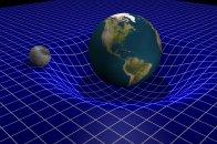 curvatura espacio-tiempo